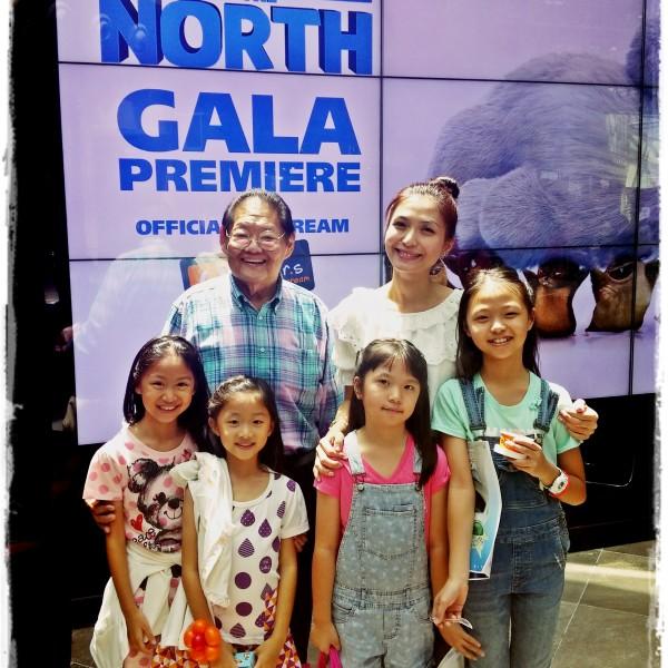 31 January 2016  Gala Premiere